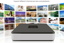 N400 N800 Eye4 1080P NVR 4CH 8CH mini onvif P2P server Family home CCTV Network Video recorder For IP Camera(China)