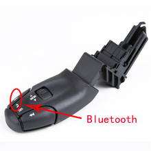 6242Z6 New Radio CD Audio Remote Control Stalk Switch 94362257XT With Bluetooth For Peugoet 206 307 407 607 807 Citoen C5 C8(China)
