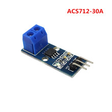 1 ACS712 30A Range Hall Current Sensor Module arduino - 3D printer series& For Arduino store