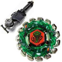 4D Beyblade Metal Fight Poison Serpent SW145SD BB69 Metal Fusion Christmas Gifts Toys Beyblade +L-R Starter Launcher + Hand Grip(China)