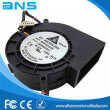 BFB1012UH DC 12V 6A Cooling Fan Server Square Fan 97x97x33mm turbo blower super violent fan pwm fan