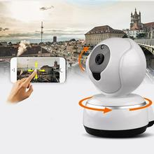 2017 New Arrival Safety Camera Wifi Surveillance Cameras Wireless Remote Guarding House Protect Children'S Safe
