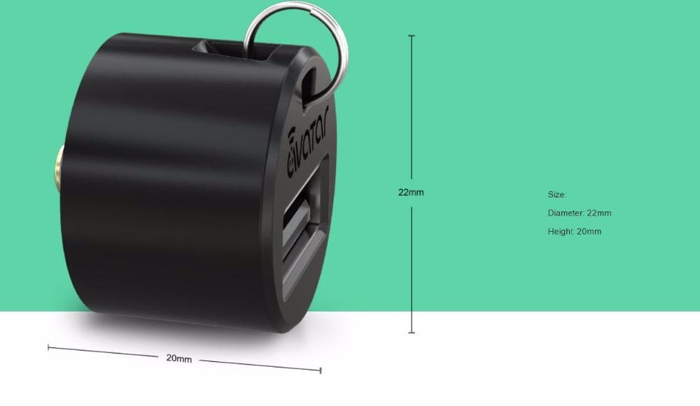 Avatar Reverse Charging Adapter-4