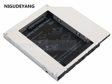 12.7mm IDE to SATA Hard Drive 2nd HDD SSD Caddy for Samsung R65 Q45 TS-L632N DVD