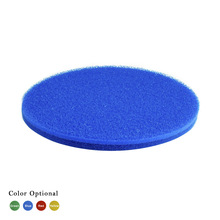 Universal 250mm Air Filter Foam 3 Layer Air Filter sponge Element Suitable Mushroom Air Filter Cleaner 4COLORS