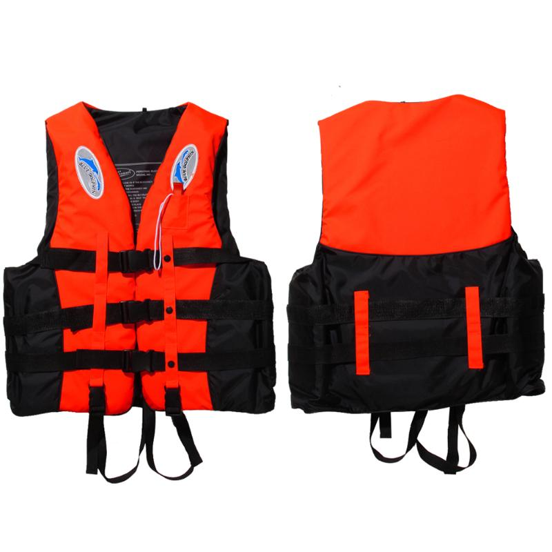 Summer Children Inflatable Swimming Life Jacket Buoyancy Safety Jackets Boating Drifting Lifesaving Vest Life Waistcoat Suitable For Men Women And Children