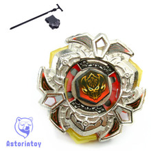 1pcs Beyblade Metal Fusion 4D set VABIARES D:D BB114 kids game toys children Christmas gift