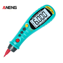 ANENG B01 Pen Type Digital Multimeter Auto-Rang True RMS NCV 6000 Counts AC/DC Voltage Electronic Meter