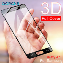 Buy 9H Premium Tempered Glass Samsung Galaxy A310 A510 A710 A320 A520 A720 A3 A5 A7 2016 2017 Full Screen Protector Glass Cover for $1.39 in AliExpress store