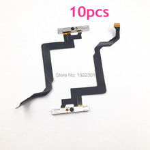 10pcs E-house Original Used Camera Flex Cable Ribbon Cable Repair Parts for Nintendo New 3DS XL for New 3DS LL