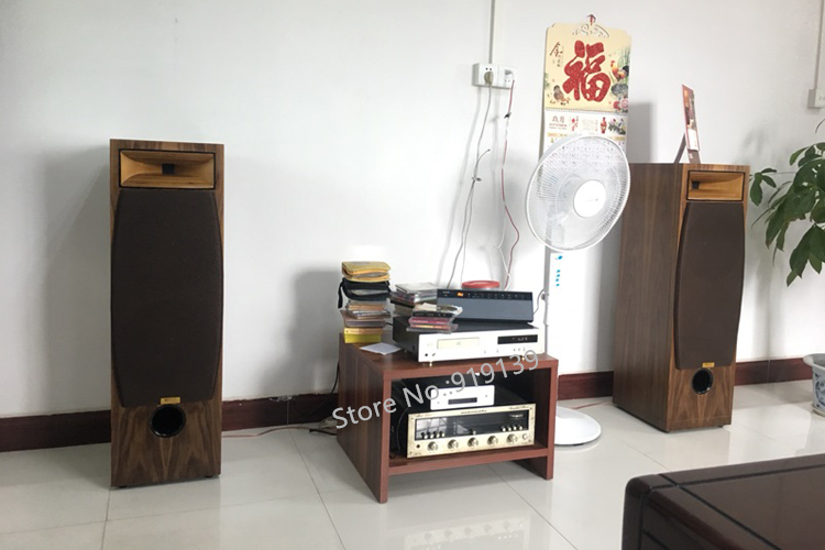 WF2-1000F Floor Stand Speaker pic 15
