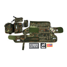 Humvees 2015 moab beam bag hummer car cover humvees bicycle Camouflage clothing bag(China)