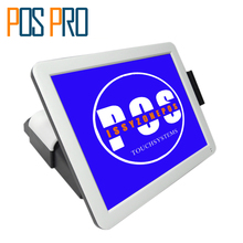 IZP030 Cash Register POS Billing System Touch Screen All in one POS for Restaurant/Supermarket/Drink/Milk/Tea Shop
