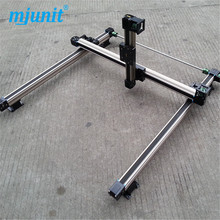Camera slider for creating cinematic tracking movements Linear Slider Rail for Cameras(China)