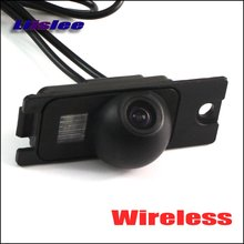Wireless Back Camera For Volvo V70 R XC XC70 2000~2007 / Car Reverse Rearview Camera / HD Night Vision / Plug & Play