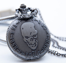 FANTASY UNIVERSE Freeshipping wholesale 10pc Death Note pocket watch Necklace DSA53