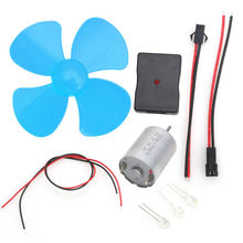Details about  Mini New Wind Micro Turbine Generator Charger DC 5V USB Output Power Motors