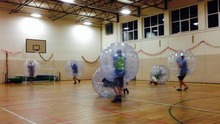 Manufacturer bumper ball/pumper ball , fighting bumper ball , bubble football for sale