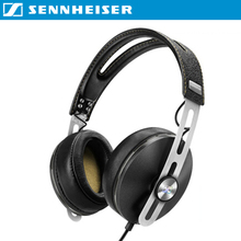 Sennheiser MOMENTUM 2.0 Around-Ear l Headphone Earphone Wired Professional Music Headset Portable with Microphone For iphone(China)