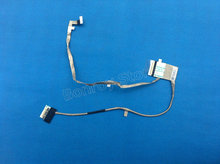 (5 pcs/Lot)  For SAMSUNG NP350 NP350V4C NP350V5C NP355E4X NP355V4C QCLA4  Flex Lcd LVDS Cable New  P/n:DC02001K600