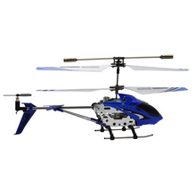 Hot Sale Syma S107g 3.5 Channel Mini Indoor Co-Axial Metal RC Helicopter Built in Gyroscope MINI Drone