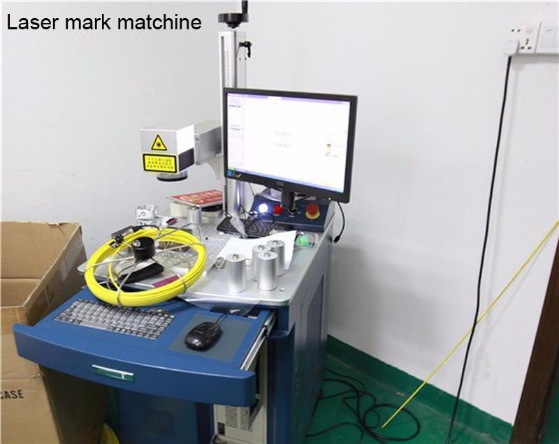 laser mark matchine