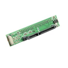 "CY SATA Female to IDE 44Pin Adapter Converter PCBA for Laptop & 2.5"" Hard Disk Drive(China)"