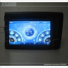 For Volvo S60 V70 XC70 2000~2009 - Car Radio CD DVD Player GPS Navigation Audio & Video Stereo Multimedia System