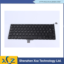 "Best quality New FR French Keyboard for Macbook Pro Unibody 13"" A1278 2008~2012 AZERTY"