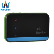 150Mbps High Speed Wireless Router 4G LTE Hotspot Wi-Fi Modem 3G 4G Mobile Broadband Router
