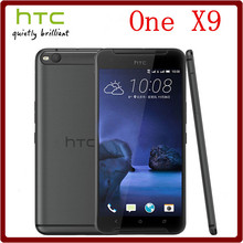 Original HTC One X9 Unlocked 5.5 Inch 32GB ROM 3GB RAM 13.0MP Octa core Dual SIM Cards LTE 4G FDD Touchscreen Mobile Phone