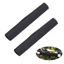 Buy 2pcs Durable Mountain Bike Chain Frame Protector Tube Wrap Cover Chain Stay Frame Protection Guard Cycling Bike Accessories for $2.94 in AliExpress store