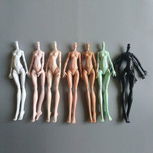 New Fashion Imitation Demon Monster Doll Naked Body without Head / High Quality Joint Doll Bodies Accessories Toys(China)