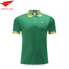New Badminton Polo Shirts Women sports t-shirt Tennis shirt golf clothing girl golf shirts women sportwear Quick Dry Team Table(China)