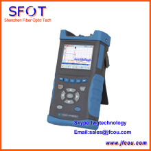 Fiber Optic Test Equipment AV6416 OTDR