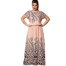 Buy Big Size Women Clothing 2017 Summer Short Sleeve Sexy Maxi Dress Plus Size Women Dress Floral Long Party Dress 5XL 6XL Vestidos for $18.98 in AliExpress store