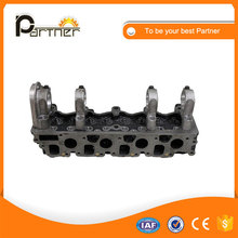 Auto Engine Parts Bare LD23 cylinder head 11039-7C001 11039 7C001 for Nissan Serena C23M Vanette Cargo Box 2.3D AMC 909014(China)