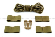 Sport Cable System Helmet special Rope EMERSON FAST Helmet DIY Deck Set Tan