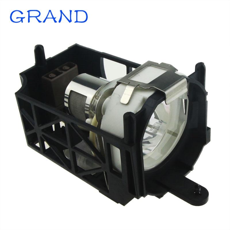 High Quality SP-LAMP-LP3F Replacement Bare Lamp with housing for INFOCUS LP340/LP340B/LP350/LP350G Projectors HAPPY BATE<br>