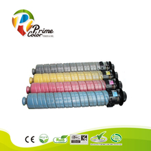 New Color Tonerset for Ricoh MP C4505 series Ricoh Toner cartridge priner free shipping