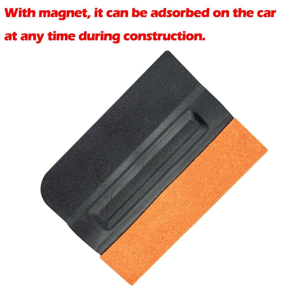 2 x Magnethalter für Verpackungs Glas Tönungs Vinyl verpackung Magneten Car Wrap