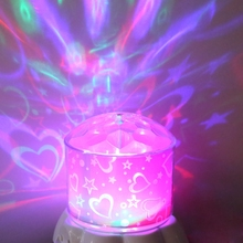 2017 New CS1039-2Star Projector LED Rotating Light Sky Starry Lamp Holiday Festival Dj Lamps Stage Effect Lighting Free Shipping