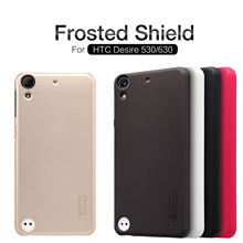 Nillkin For HTC Desire 530 Case Frosted Shield Cover Hight Quality Frosted Shell Hard Case For HTC Desire 530 / Desire 630(China)