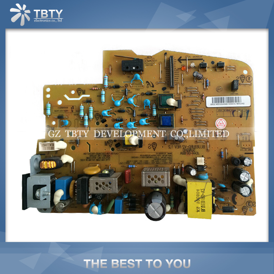 100% Test Printer Power Supply Board For Samsung ML 1660 1661 1665 1666 1667 1670 1676  Power Board Panel On Sale<br>