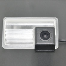 HD Car Rearview Rearview Backup Camera For Toyota Corolla EX/BYD F3/F3R Reverse Parking Camera(China)