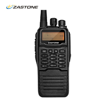 IP67 Waterproof Zastone DP880 DMR Digital Handheld Radio UHF 400MHz-470MHz Portable Radio Walkie Talkie 10km For Hunting Radio(China)