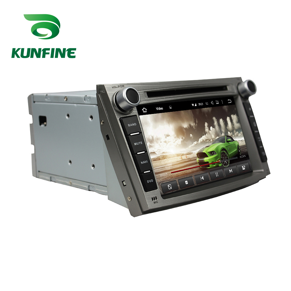 Android Car DVD GPS Navigation Multimedia Player Car Stereo For SUBARU LEGACY OUTBACK (13)