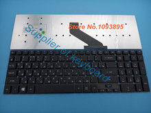 Free Shipping NEW Russian keyboard for ACER V3 V3-571g V3-551 V3-771G 5755 V5WE2 CM-5 laptop Russian keyboard