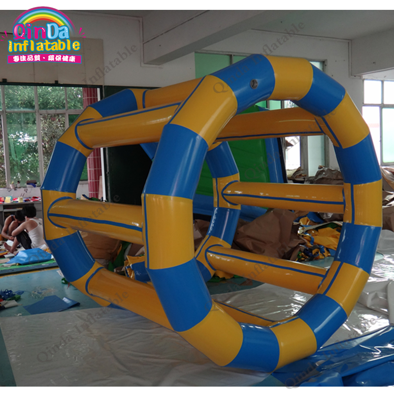 inflatable water running toys42