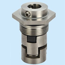 High quality best price 16 mm mechanical seal for vertical multistage centrifugal pump(China)